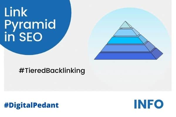 Link Pyramid in SEO